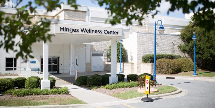 Minges Wellness Center