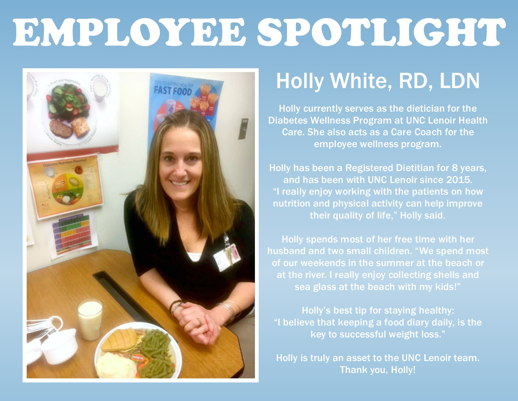Registered Dietician Nutritionist Day