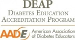 Diabetes education certification