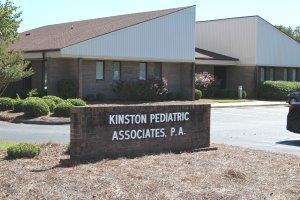 Kinston Pediatrics